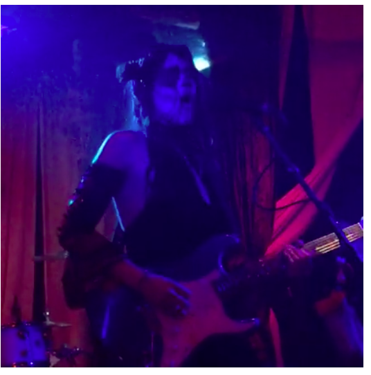 Live Video CD release show